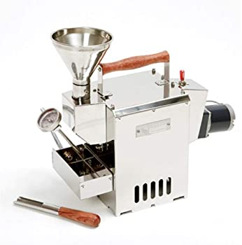 KALDI Gas Home Coffee Roaster