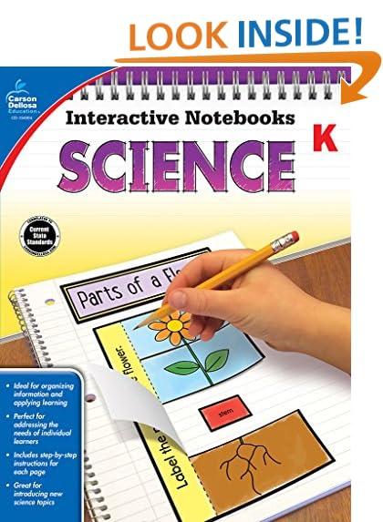 Kindergarten Science: Amazon.com