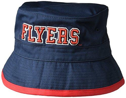 W Republic NCAA Dayton Flyers Freshman Bucket, Large/X-Large, Navy from W Republic