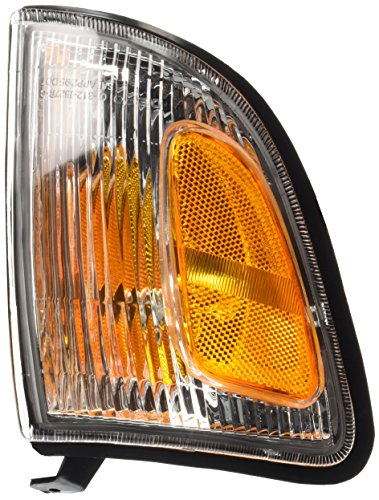 Depo 312-1527R-AS Toyota Tacoma Passenger Side Replacement Parking/Side Marker Lamp Assembly