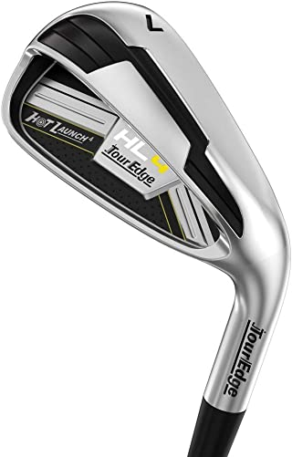 Tour Edge Golf Hot Launch 4 Wedges