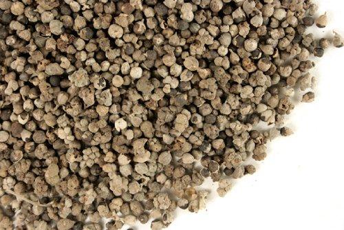 - Herbs: Vitex (Chaste) Berries, Whole (Organic)