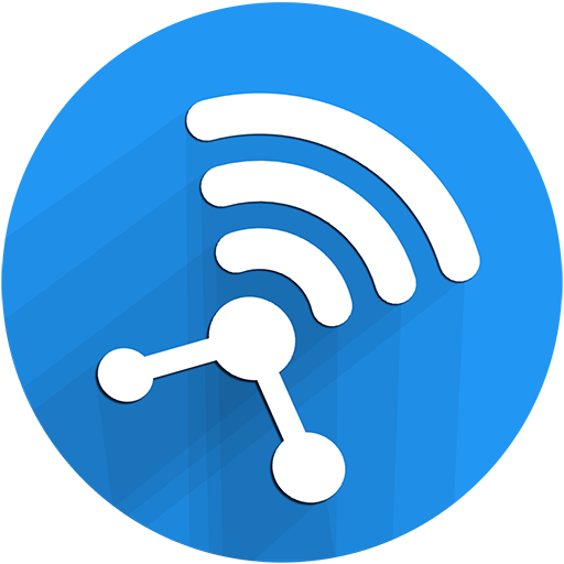 ShareOnWifi: P2P file sharing (Download Files Fast)