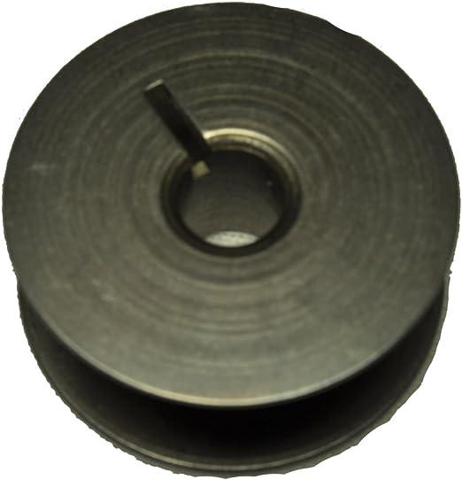 Adler - Bobina de metal para máquina de coser: Amazon.es: Hogar