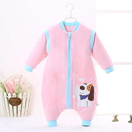 Gleecare Saco de Dormir para bebé,Pijama recién Nacido de algodón ...