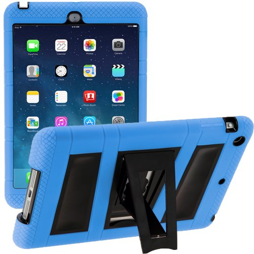 i-Blason Apple iPad Mini 2/3/4 Case with Retina Display Armo