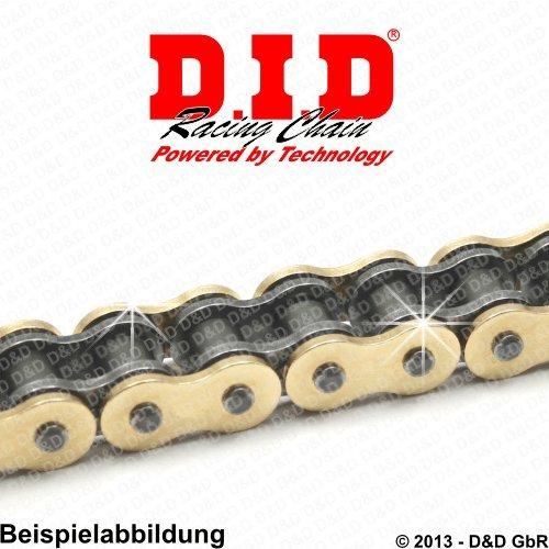 Typ AK 1998-2006 extra verst/ärkt VX gold Kettensatz//Kettenkit GSX 750 F DID X-Ring