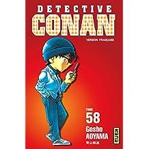 Détective Conan  58