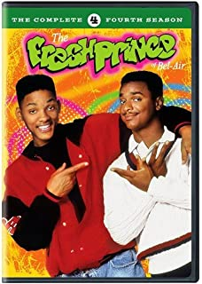 The Fresh Prince of Bel-Air Complete Series (DVD-ISO) High Qua