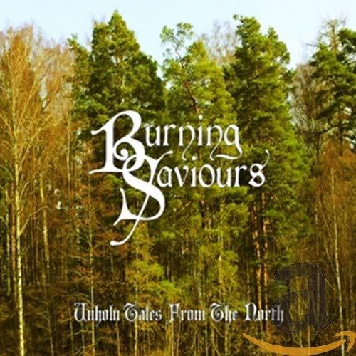CAMPFIRE Album Cover