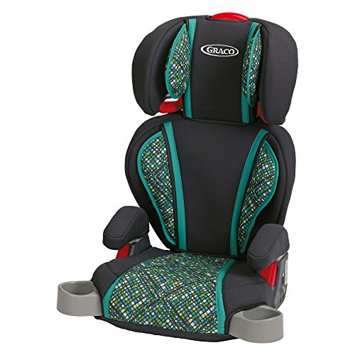 Graco-Highback-Turbo-Booster-Car-Seat-Mosaic
