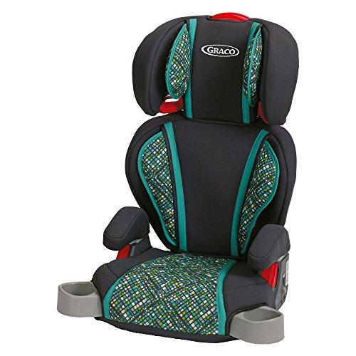 Graco-Highback-Turbo-Booster-Car-Seat-Mosaic