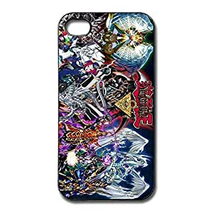 Yu Gi Oh Thin Fit Case Cover For IPhone 4/4s - Funny Sayings Shell