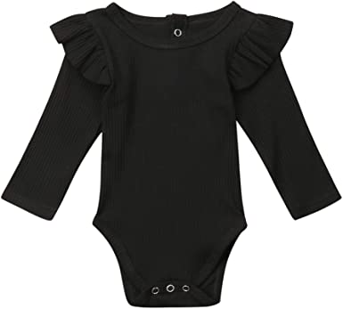 girls kids striped cotton playsuit ages 3-14