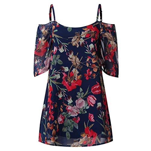 - iHPH7 Dresses for Women Casual Summer Dresses for Women Party Long Dress Wedding Dresses Long Gown Dresses for Women Long Gown Gown Dresses for Women (XL,Dress 1- Navy)
