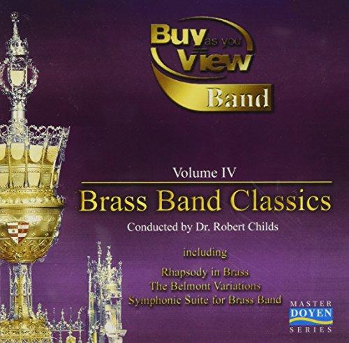 Brass Band Classics Volume 4