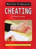 img - for Cheating (Matters of Opinion) book / textbook / text book