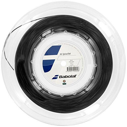 Babolat Spiraltek 16 Tennis String Reel 200M/660ft, used for sale  Delivered anywhere in USA