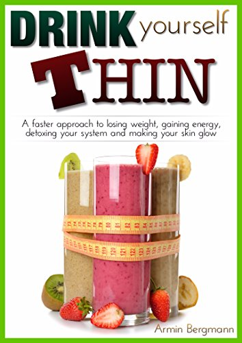 Weight Loss Yourself approach detoxing ebook product image