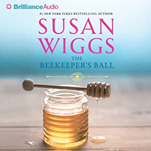 The Beekeeper's Ball Audiobook