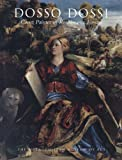 img - for Dosso Dossi: Court Painter in Renaissance Ferrara by Peter Humfrey (2013-06-25) book / textbook / text book