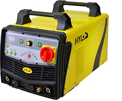 HYL TIG 250P DIGITAL TIG Welder