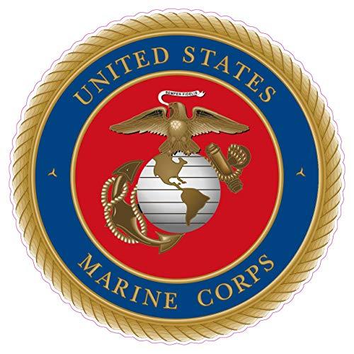 United States Marine Corps Rope Anchor X Large 12