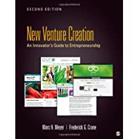 New Venture Creation: An Innovator's Guide to Entrepreneurship 2ed