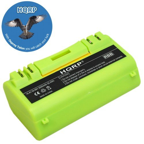scooba irobot battery - 8