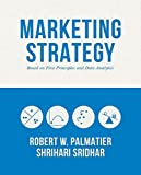 img - for Marketing Strategy: Based on First Principles and Data Analytics book / textbook / text book