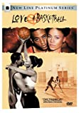 Love and Basketball poster thumbnail
