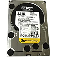 Western Digital RE4-GP WD2003FYPS 2TB Intellipower 64MB Cache SATA 3.0Gb/s 3.5 (Enterprise Grade) Internal Hard Drive - w/ 1 Year Warranty