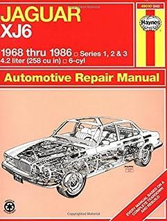 51cwjmvNJaL._AC_UL320_SR240320_ jaguar xj6 '88'94 (haynes repair manuals) mike stubblefield, john jaguar xj6 series 1 wiring diagram at couponss.co