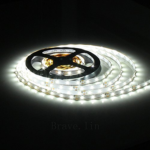 LED Strip Flexible Light 12V 3528 SMD 5M
