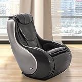 Titan Chair TITANPOD Titan Pod Massage Chair, INCHES, Black