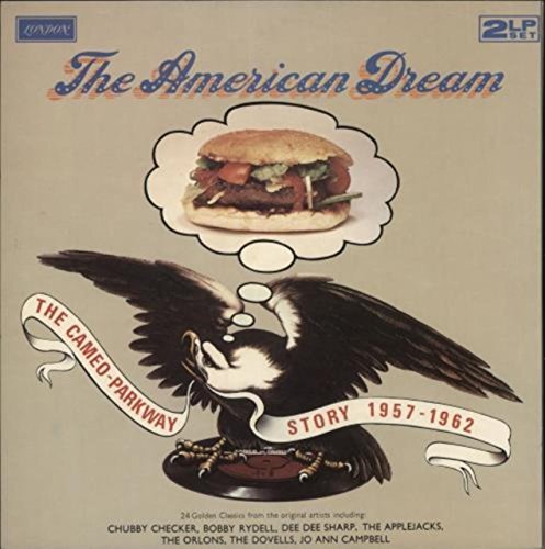 The American Dream - The Cameo - Parkway Story 1957-1962 ()
