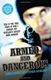 Armed and Dangerous, James Crosbie, 1844543897