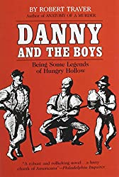 Danny and the Boys: Being Some Legends of Hungry Hollow (Great Lakes Books Series)