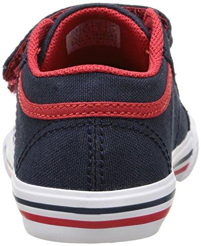 Le Coq Sportif Saint Gaetan Inf Cvs - Zapatos de primeros pasos Bebé-Niños Azul (Dress Blue)