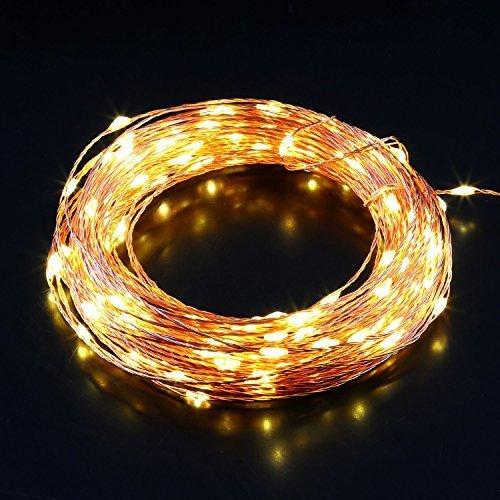 240 Warm White Multifunction Led Lights - 3