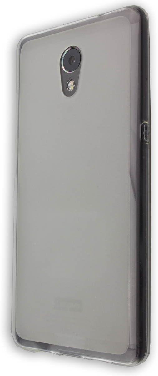 caseroxx TPU-Carcasa para Lenovo P2, Carcasa (TPU-Carcasa en ...