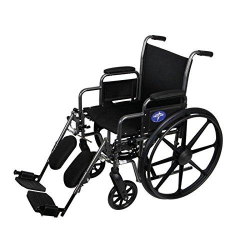 K1 Basic Wheelchair - K1 Basic Wheelchairs