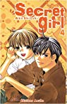 Secret Girl, tome 4 par Shimaki
