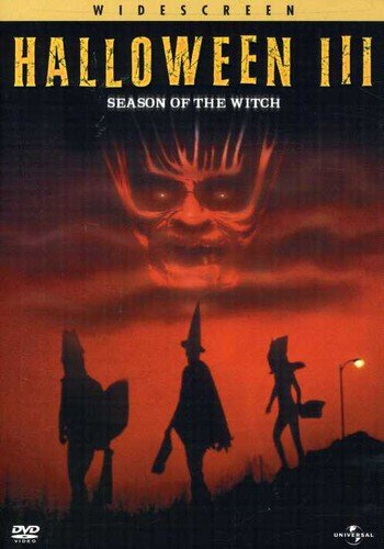 Halloween III: Season Of The Witch -