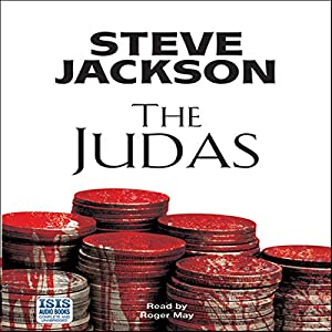 The Judas Audiobook