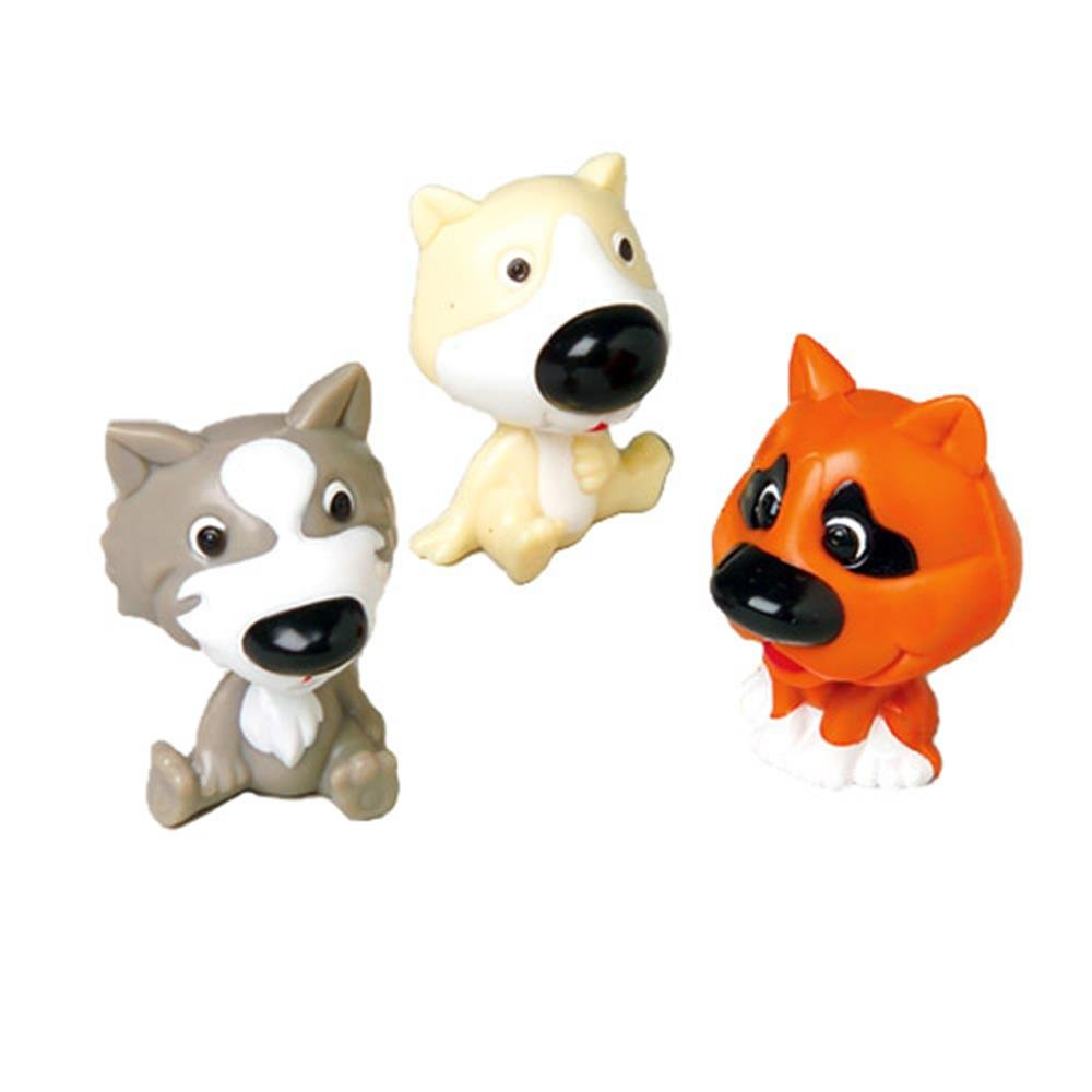Home SS-UST-1925 Toy 1925 Bobbing Head Dogs StealStreet U.S