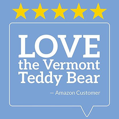 51cwnBQFYyL - Vermont Teddy Bear - Huge Love Bear, 6 Feet Tall, Brown