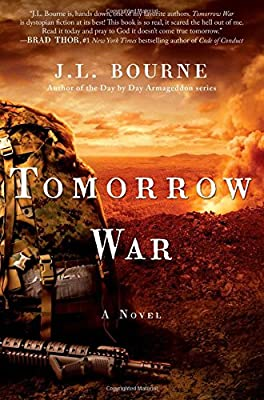 Tomorrow War: The Chronicles of Max [Redacted]: Amazon.es ...