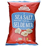 Popcorn Indiana Popcorn Snacks-Sea Salt, 127G