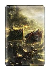 BeVXOdl7676dOGFN Faddish Empire Total War 6 Case Cover For Ipad Mini/mini 2